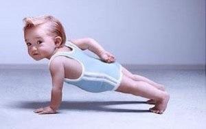 baby_1_arm_pushup